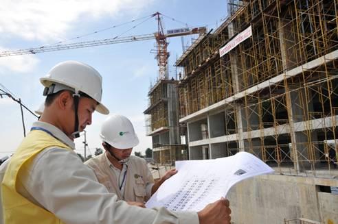 Xây dựng, cải tạo sửa chữa nhà - Công ty xây dựng lộc Phát