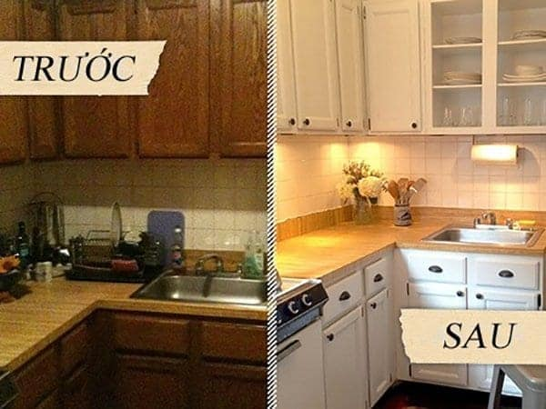 Cải tạo sửa chữa nhà bếp cần chú ý những gì?-1