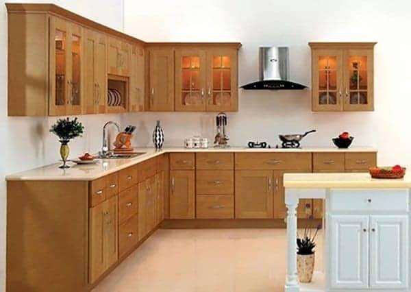 Cải tạo sửa chữa nhà bếp cần chú ý những gì?
