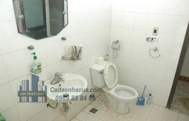 Chống thấm nhà vệ sinh uy tín và chuyên nghiệp nhất