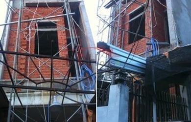 Dịch vụ cải tạo sửa chữa nhà cũ trọn gói tại Hà Nội-1