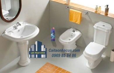 Dịch vụ chống thấm nhà vệ sinh tại quận Hai Bà Trưng-1