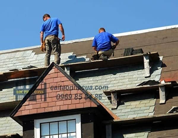 Dịch vụ sửa chữa nhà tại Quận Bắc Từ Liêm-1