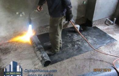 Phương pháp chống thấm nhà vệ sinh hiệu quả nhất-1