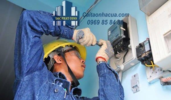 Sửa chữa điện nước tại quận Hà Đông-1