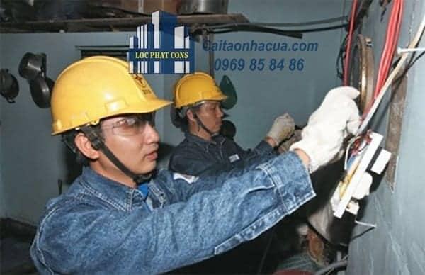 Sửa chữa điện nước tại quận Hai Bà Trưng-2
