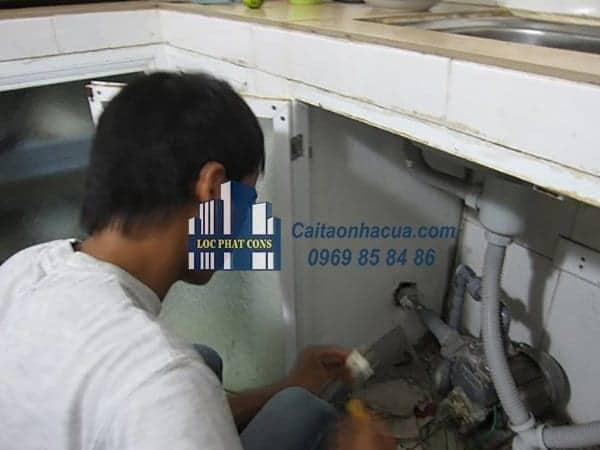 Sửa chữa điện nước tại quận Hoàn Kiếm-1