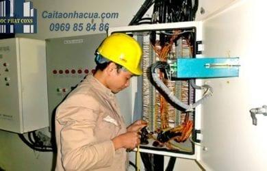Sửa chữa điện nước uy tín tại Hà Nội-1