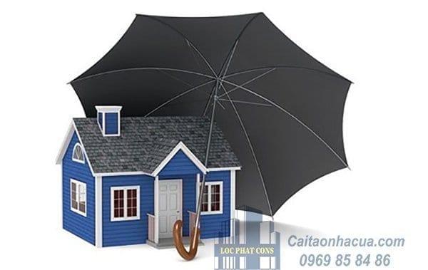 Sửa chữa nhà bị dột và cách phòng chống khắc phục-1