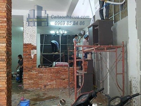 Sửa chữa nhà dân uy tín tại Hà Nội - 0969.85.84.86