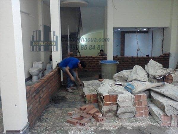 Sửa chữa nhà tại Hà Nội có cần xin giấy phép không?