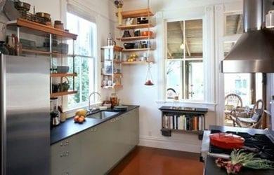 Cải tạo nhà bếp