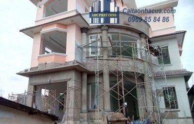 Nhận sửa chữa cải tạo nhà dân ở Hà Nội-1