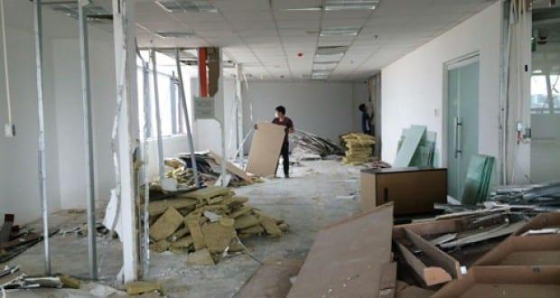 Sửa chữa nhà ở trọn gói tại Thanh Xuân
