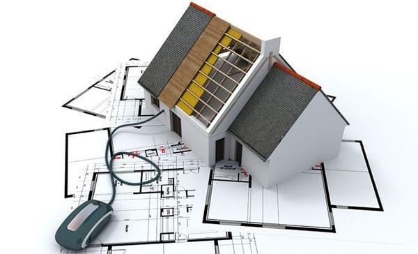 Dịch vụ cải tạo nhà tại Lộc phát