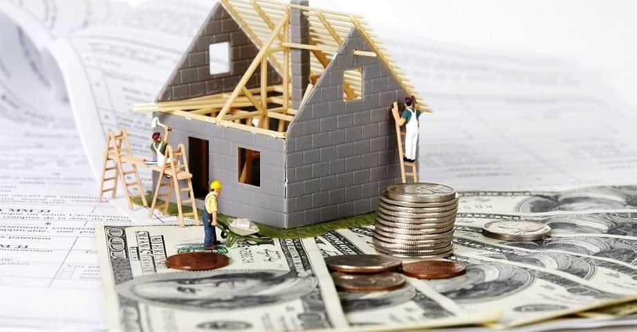 Dịch vụ sửa nhà ở trọn gói giá rẻ