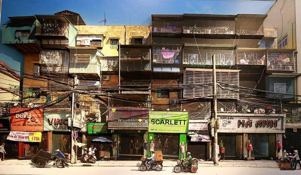 Sửa chữa nhà ở cùng Lộc Phát