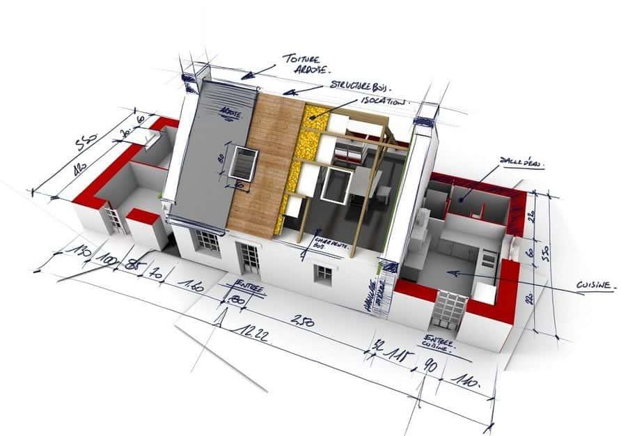 Lộc Phát - Sửa chữa nhà tại Hai Bà Trưng chất lượng giá tốt