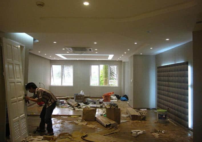 Lộc Phát chuyên sửa chữa cải tạo nhà ở tại Cầu Giấy