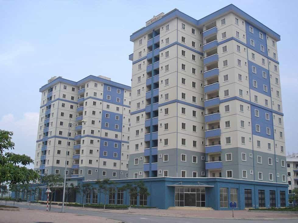 Dịch vụ sửa chữa nhà chung cư chuyên nghiệp tại Hà Nội
