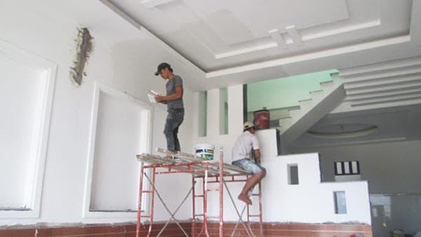Cải tạo nhà tại Thanh Xuân chuyên nghiệp