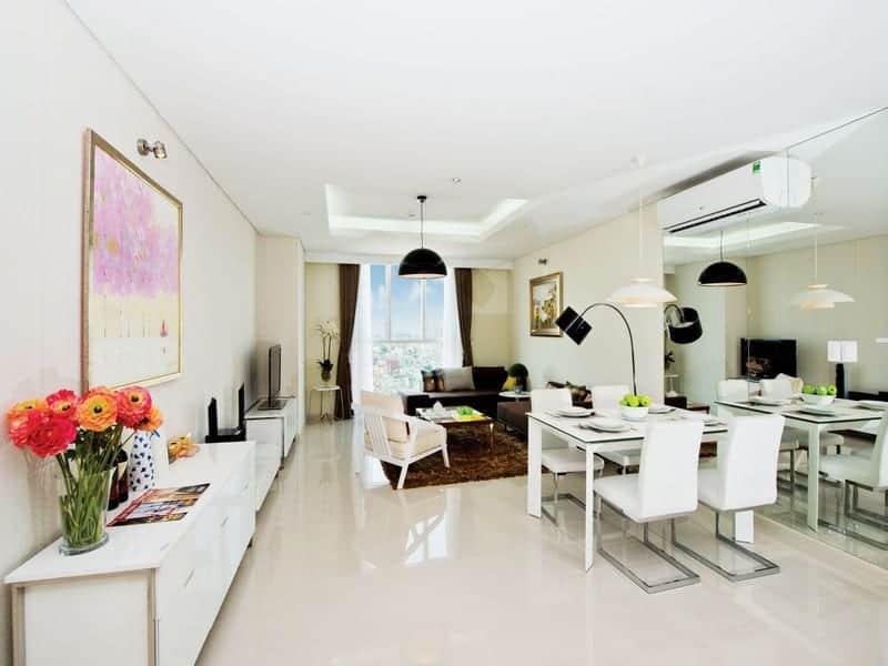 Lợi ích của sửa chữa nhà chung cư chuyên nghiệp