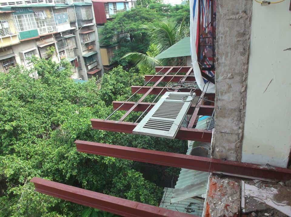 Dịch vụ cải tạo nhà uy tín Lộc Phát