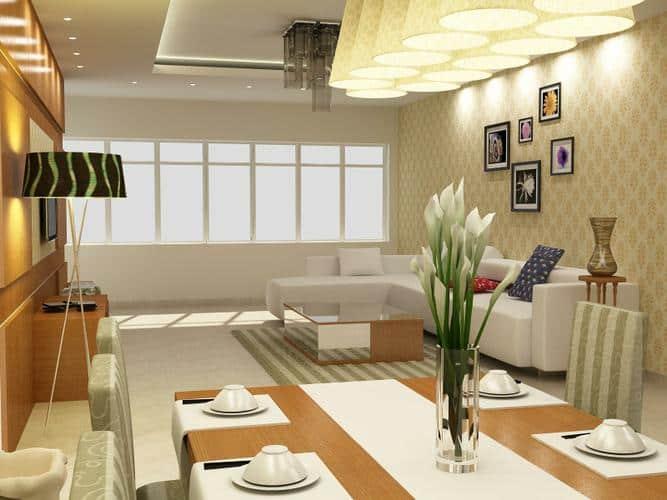 Sửa chữa nhà chung cư đẹp tại Hà Nội