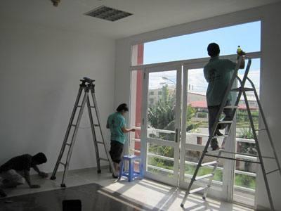 Sửa nhà giá rẻ chất lượng ở Hà Nội