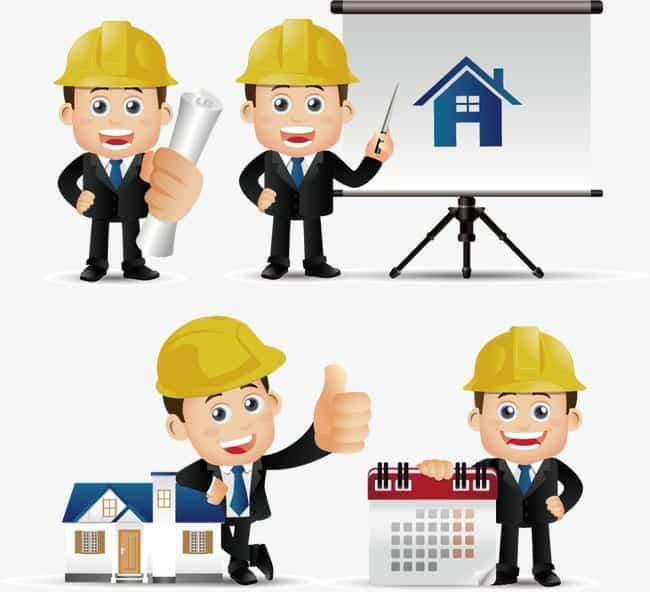 Dịch vụ sửa nhà chuyên nghiệp giúp bạn có ngôi nhà mới ấn tượng hơn
