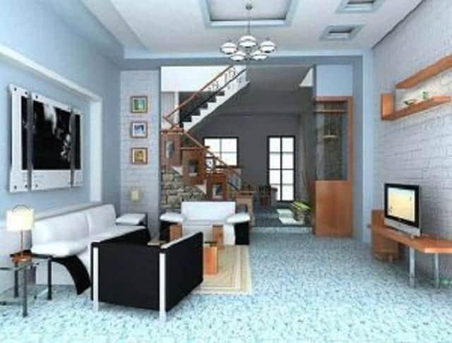 Sửa chữa nhà 3 tầng cần lưu ý những gì
