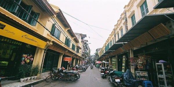 Lộc Phát chuyên cải tạo nhà phố cổ