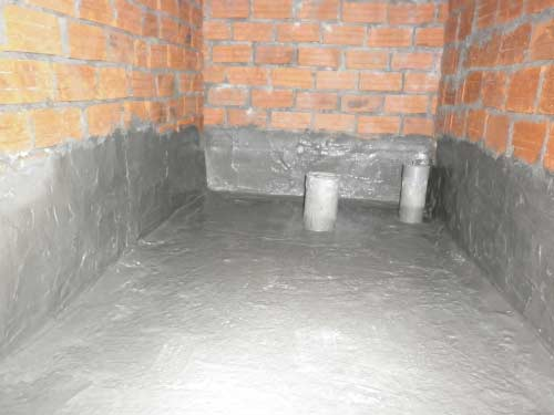xử lý chống thấm nhà vệ sinh triệt để