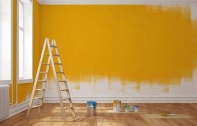 dịch vụ sơn nhà tại quận nam từ liêm