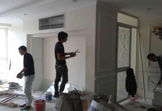 công ty sửa chữa nhà uy tín