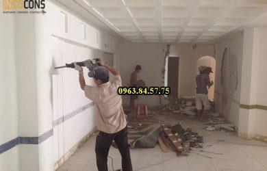 lựa chọn đơn giá sửa chữa nhà hà nội