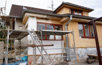 sửa chữa nhà tại đan phượng