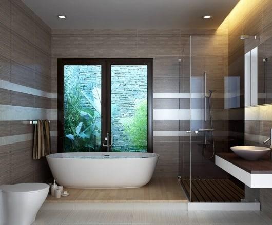 thiết kế nhà vệ sinh hợp phong thủy
