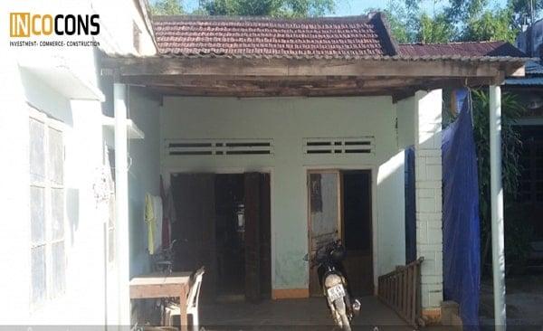 sửa chữa nhà cấp 4 thành nhà 2 tầng